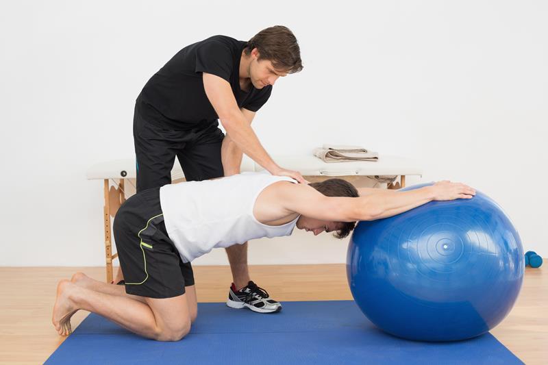 Physiotherapy Milwaukee, WI